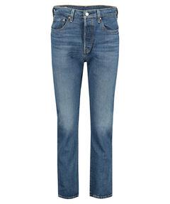 "Damen Jeans ""501 Crop"""