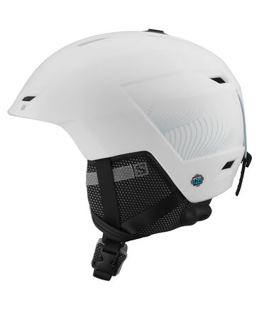 "Salomon - Damen Skihelm ""Icon LT CA"""