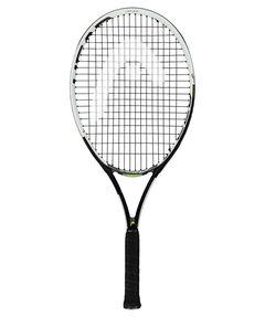 """Kinder Tennisschläger """"IG Speed Jr. 25"""" - besaitet - 16 x 19"""