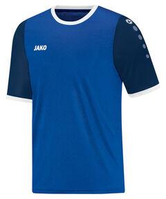 """Jungen und Herren Fußballshirt """"Trikot Leeds KA"""""""