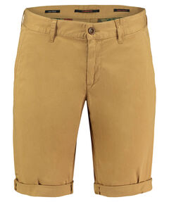 Herren Bermudas Regular Slim Fit