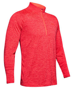 "Herren Trainingsshirt ""Tech 2.0 1/2 Zip"" Langarm"