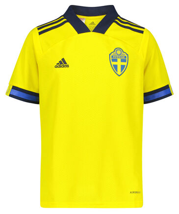 "adidas Performance - Trikot ""Sweden Home"""