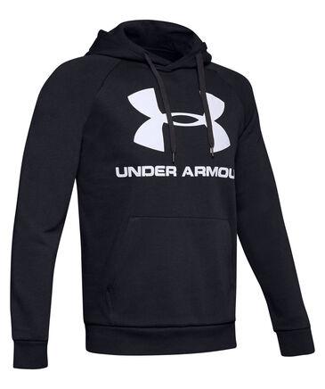 """Under Armour - Herren Sweatshirt """"Rival Fleece Sportstyle Logo Hoodie"""""""