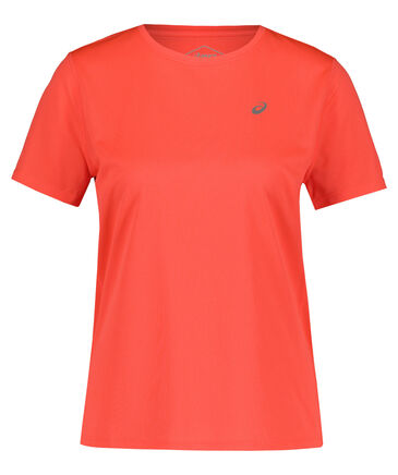 "Asics - Damen Laufshirt ""Katakana S/S Top"""