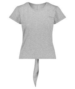 """Damen Shirt """"Knot Shirt"""" Kurzarm"""