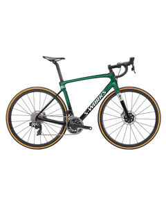 "Rennrad ""S-Works Roubaix – SRAM Red eTAP AXS"" Diamantrahmen"