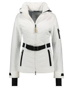 "Damen Ski Jacke ""Gitta"" mit Kapuze"