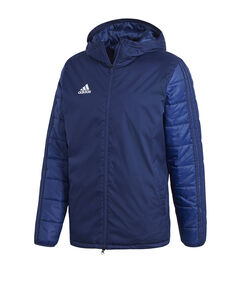 Herren Winter-Trainingsjacke