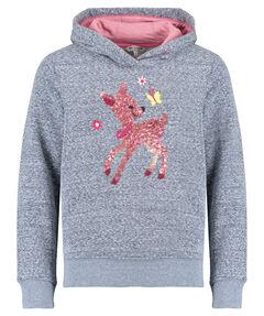Mädchen Kleinkind Sweatshirt