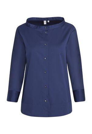 Seidensticker - Damen Bluse 3/4-Arm