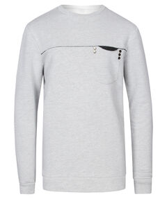 Jungen Sweatshirt Langarm