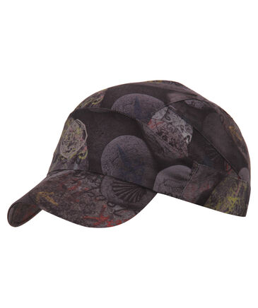 "BUFF - Cap ""Camino Pack Treck Cap The Way Graphite"""