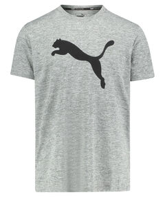 "Herren Trainingsshirt ""Cat Tee"" Kurzarm"