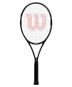 Tennisschläger Pro Staff Precison - besaitet