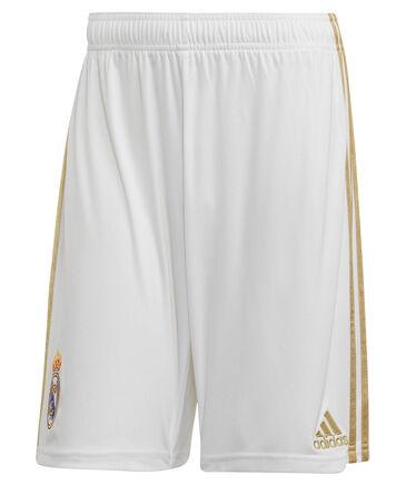 "adidas Performance - Herren Fußballshorts ""Real Madrid Heimshorts"""