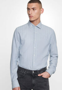 "Herren Business-Hemd ""Slim"""
