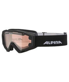 Ski- und Snowboardbrille Panoma S Magnetic