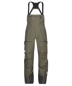 "Herren Outdoor-Latzhose ""Summit L5 Full Zip Bib"""
