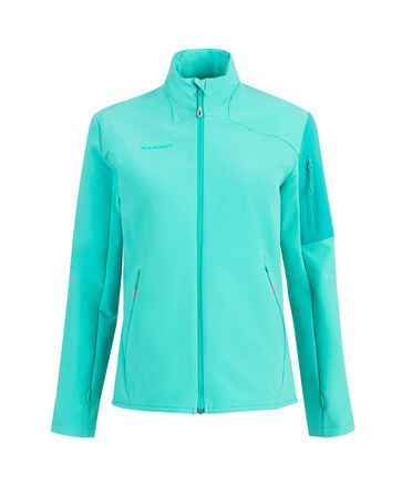 "Mammut - Damen Fleecejacke ""Madris ML Jacket Women"""