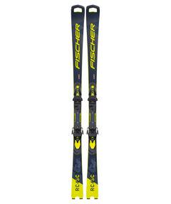 "Skier ""RC4 WC SC MT + RC4 Z12 PR"""
