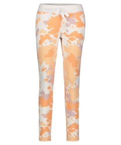 "Damen Sweathose ""Devoré Trousers Cow Print"""