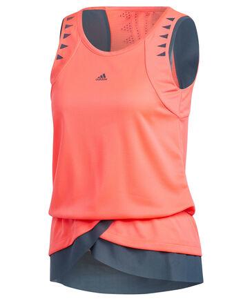 "adidas Performance - Damen Trainingstop ""Heat.Rdy Prime"" Ärmellos"