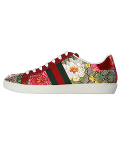 "Damen Sneaker ""Ace Flower GG Print"""