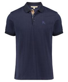 "Herren Poloshirt ""Hartford"" Regular Fit Kurzarm"