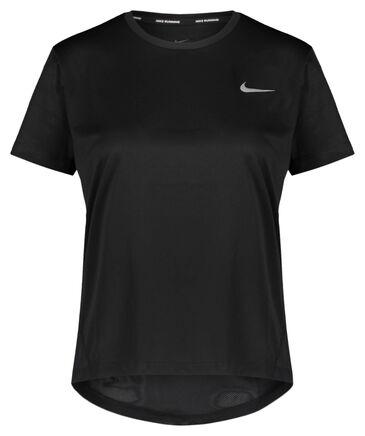 "Nike - Damen Laufshirt ""Miler"" Kurzarm"
