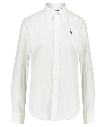 Polo Ralph Lauren - Damen Hemdbluse Classic Fit Langarm