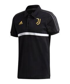 "Herren Fußballpoloshirt ""FC Juventus Turin"""