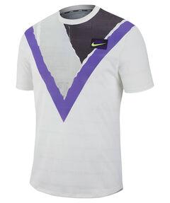 """Herren Tennis-Shirt """"Challenger"""" Kurzarm"""