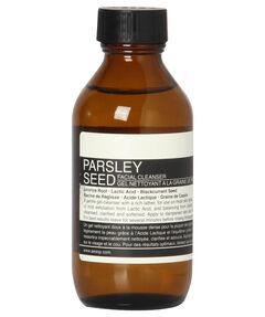 "entspr. 33Euro/100ml - Inhalt: 100ml Reinigungsöl ""Parsley Seed Facial Cleanser"""
