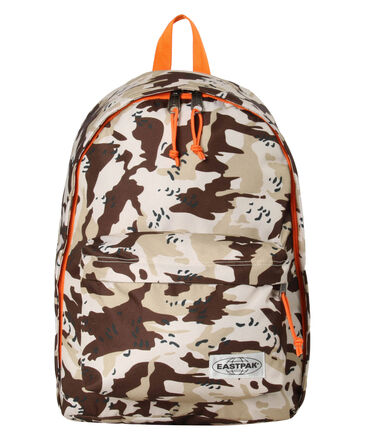 "Eastpak - Rucksack ""Out of Office Camo´ed Desert"""