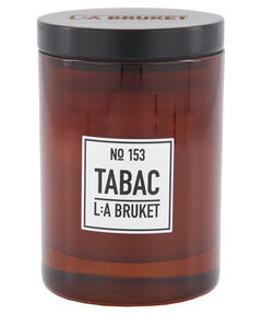 """entspr. 11,50 Euro/100 gr. - Inhalt: 260 gr. Duftkerze """"10567 No. 153 Candle Tabac"""""""""""