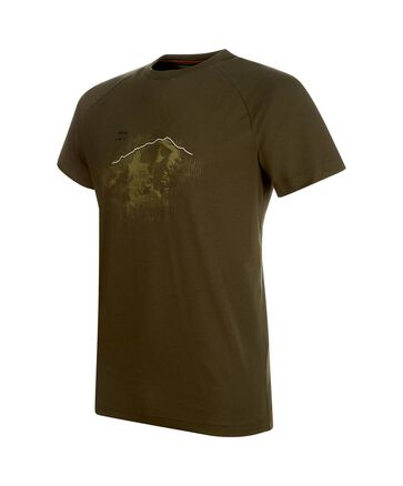 "Mammut - Herren T-Shirt ""Mountain"""