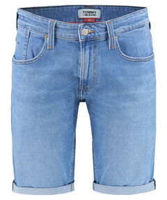 "Herren Jeansshorts ""Ronnie"" Original Tapered"