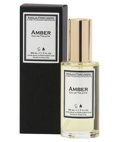 """entspr. 80 Euro / 100 ml - Inhalt: 50 ml Herren Eau de Toilette """"Amber"""""""