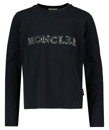 Moncler - Mädchen Shirt Langarm