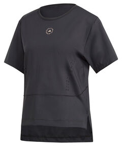 "Damen Trainingsshirt ""Truestrength Tee"" Kurzarm"