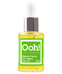 "entspr. 163,33 Euro / 100ml - Inhalt: 30ml Gesichtsöl ""Natural Cacay Oil Anti-Aging Face Oil"""