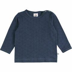 Jungen Kleinkind Shirt Langarm