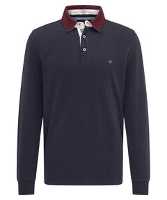 "Herren Shirt ""Rugby"" Langarm"