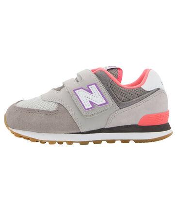 """new balance - Mädchen Sneaker """"373"""""""
