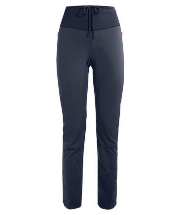 "VAUDE - Damen Softshellhose ""Women's Wintry Pants IV"""