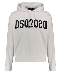 """Herren Sweatshirt mit Kapuze """"Mirror Logo Hoodie"""""""