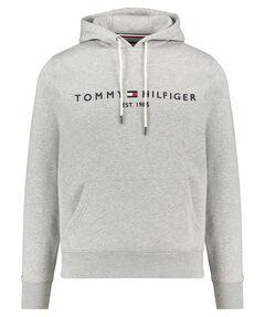 """Herren Kapuzensweatshirt """"Tommy Logo Hoody"""""""