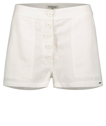 "Superdry - Damen Shorts ""Eden"""