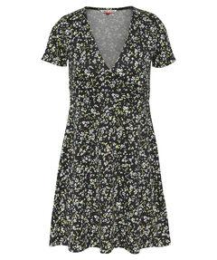 "Damen Sommerkleid ""TJW Fit Flare Floral Print Dress"""